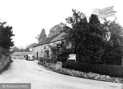 Lastingham, The Blacksmiths Arms c.1950