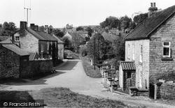 Lastingham, The Village 1964