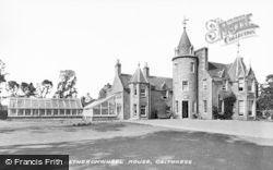 Latheronwheel, Latheronwheel House c.1930