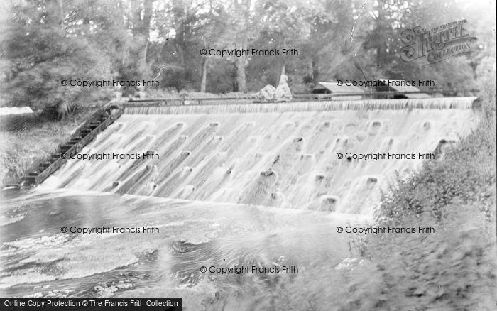 Photo of Latimer, Falls c.1955