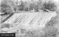 Latimer, Falls c.1955