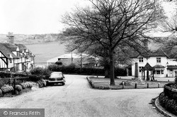 Latimer, The Village c.1960