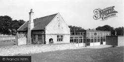 Laughton En Le Morthen, Church School c.1965