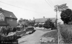 Laughton En Le Morthen, The Village c.1965