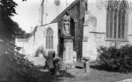 Laughton en le Morthen photo