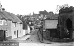 1890, Launceston