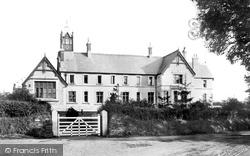 Launceston, Boys' College 1890