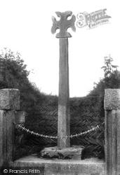 Dunheved Cross 1906, Launceston