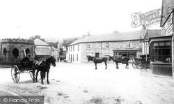 Launceston, Newport 1911