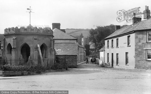 Photo of Launceston, Newport 1911