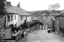 Old Hill 1906, Launceston