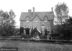Launceston, Pendruccombe 1906