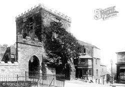 Southgate 1893, Launceston