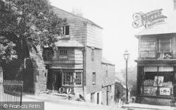 Launceston, Southgate Place, Saddle And Harness Maker 1893