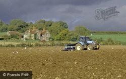 Farming At Welldown c.2005, Lavant