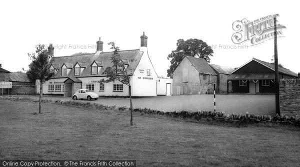 Photo of Lavendon, The Horseshoe And Village Hall c.1965