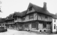 Example photo of Lavenham