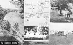 Lavernock, Composite c.1960