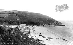 Harbour 1894, Laxey