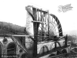 Laxey, Wheel 1894