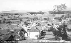 Lazonby, General View c.1960