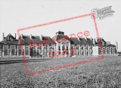 Château Du Champ De Bataille 1964, Le Neubourg