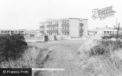 English Martyr's School c.1960, Leadgate