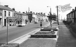 Front Street 1967, Leadgate