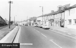 Front Street c.1960, Leadgate