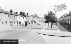 Front Street c.1967, Leadgate