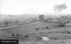 Lealholm, General View c.1960