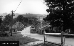Lealholm, The Village c.1960