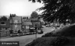 Lealholm, Village Stores And Post Office c.1960