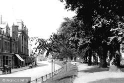 Leamington Spa, Regent Grove 1892