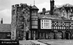 Castle c.1955, Leasowe