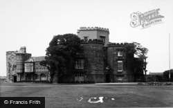 Leasowe, Castle c.1955