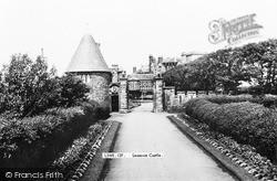 Castle c.1965, Leasowe