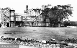 Leasowe, Castle c.1965