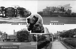 Good Luck c.1965, Leasowe