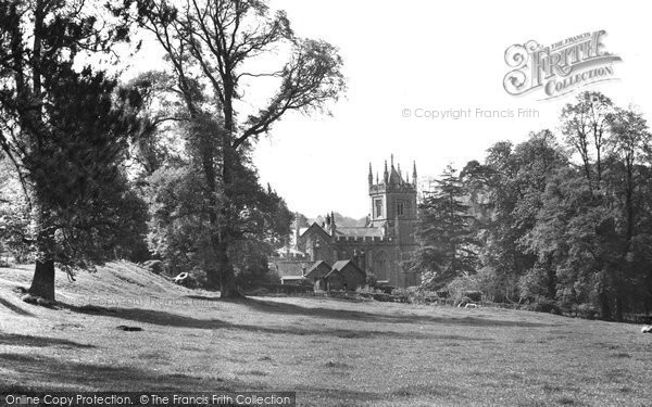 Photo of Leatherhead, 1932