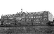 Leatherhead, Blind School 1902