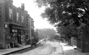 Leatherhead, Bridge Street 1899
