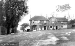 Bull Hotel 1905, Leatherhead