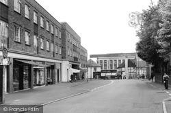 c.1965, Leatherhead
