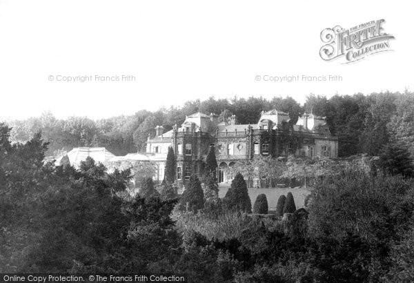 Photo of Leatherhead, Cherkley 1908