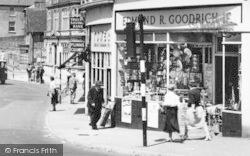 Edmund R Goodrich Ltd c.1955, Leatherhead