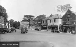 North Street 1939, Leatherhead