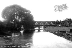 Leatherhead, Railway Bridges 1888