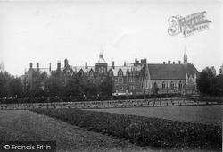 St John's College 1897, Leatherhead