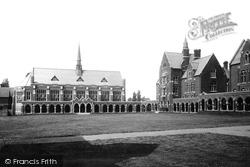 St John's School 1899, Leatherhead